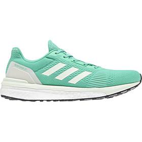 adidas Response ST Hardloopschoenen Dames turquoise